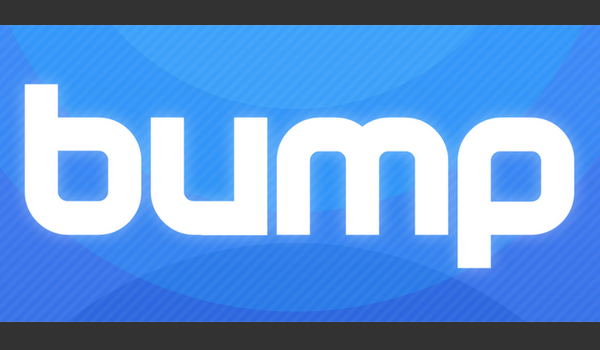 Bump Logo Feature
