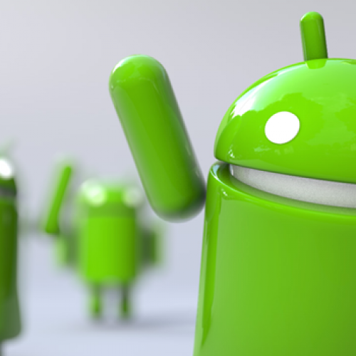 Android reportedly earned Google $540M over four years