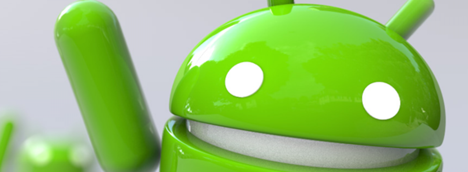 Rubin: Android activations eclipse 900k per day