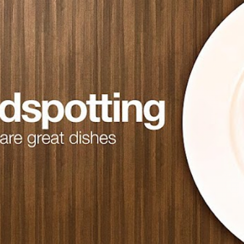 "Foodspotting 3.0: ""It's like Pandora for food"""