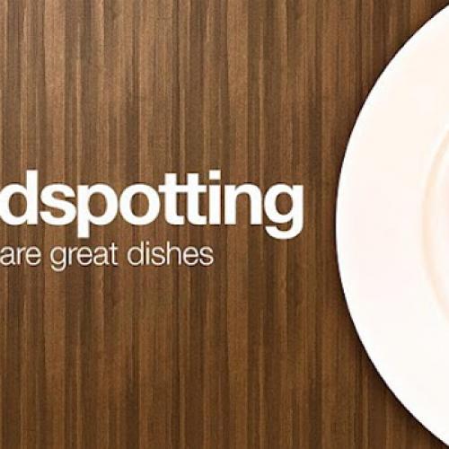 "Foodspotting 3.0: ""It's like Pandora for food"""