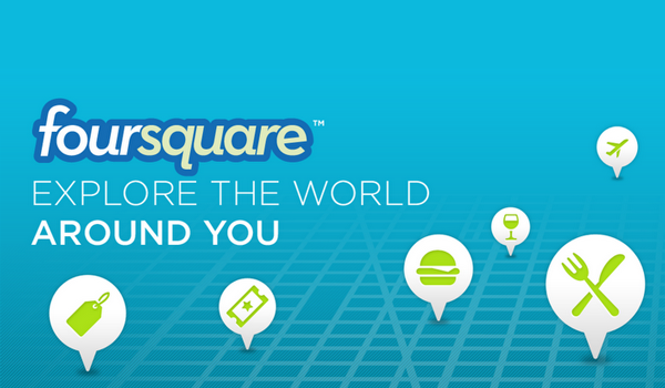 Foursquare Feature