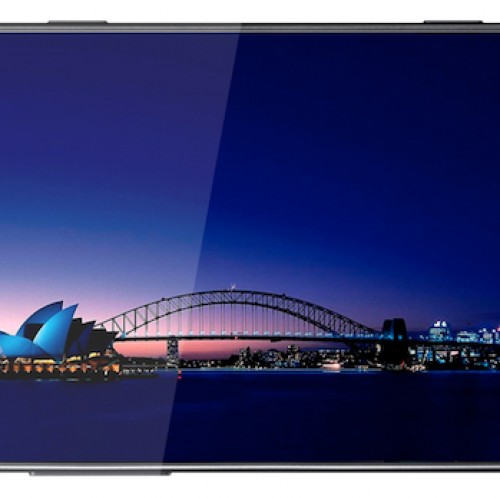 Samsung Galaxy S III to have 4.8 inch display and ceramic casing?