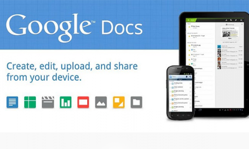 New Google Docs, Sheets, and Slides features make schoolwork less miserable