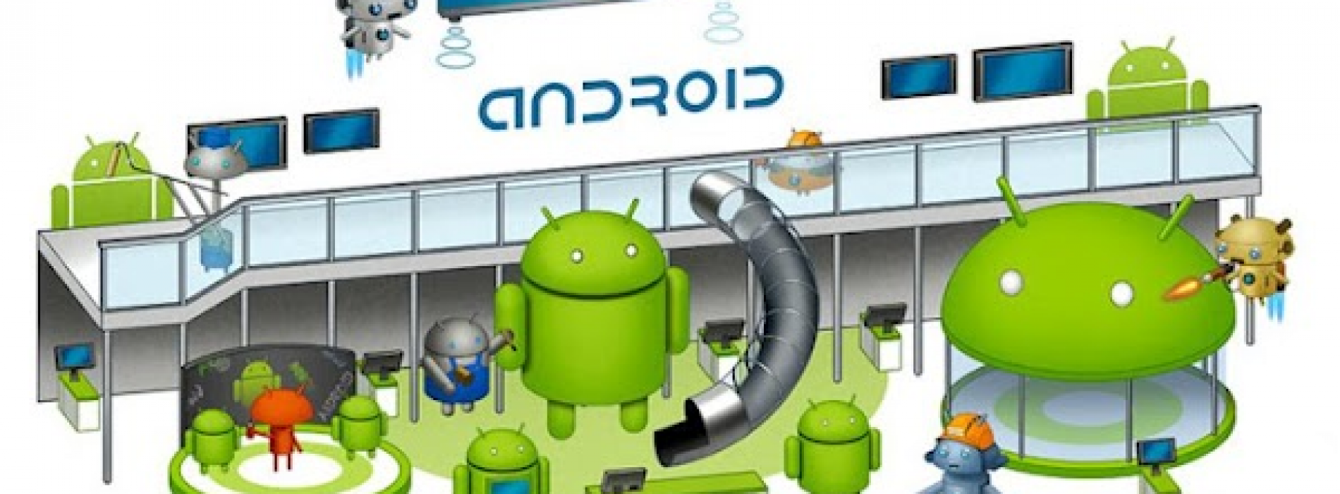 Google releases its own Mobile World Congress app – Android MWC