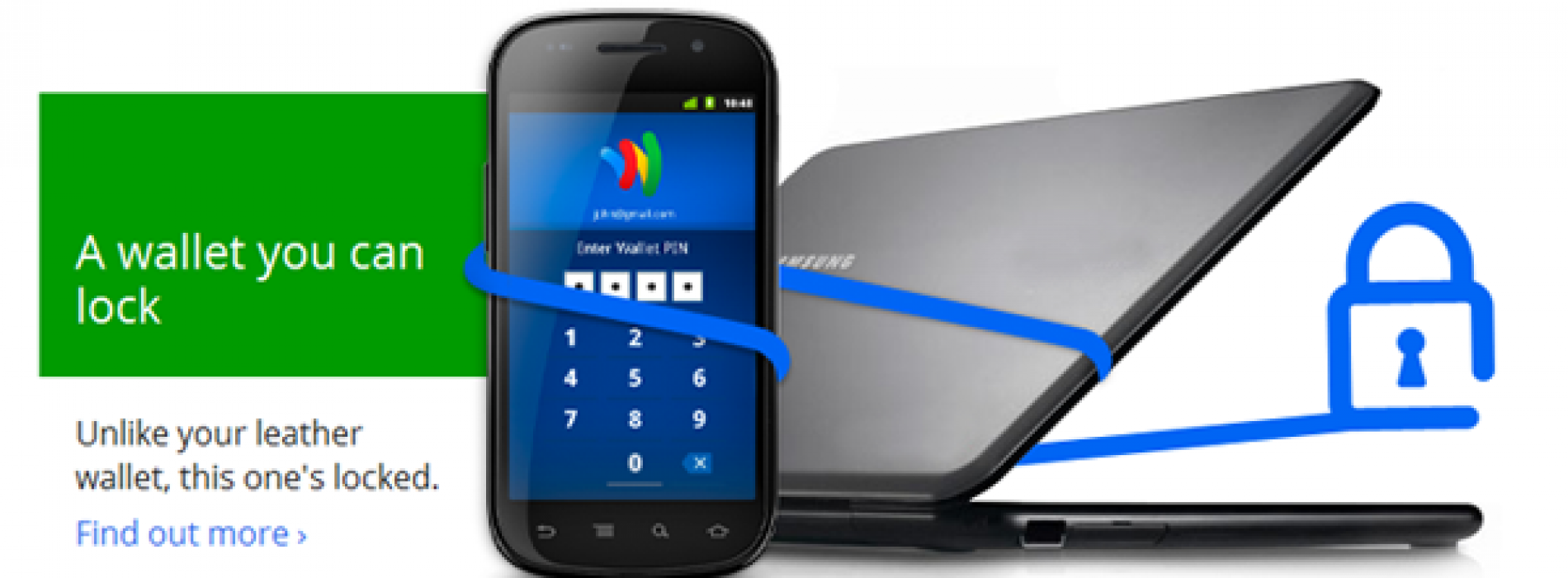 "Google Wallet app gets update includes ""core system fixes"""