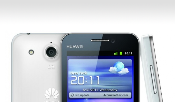 Прошивки Huawei Honor 3