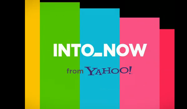 Into Now Feature