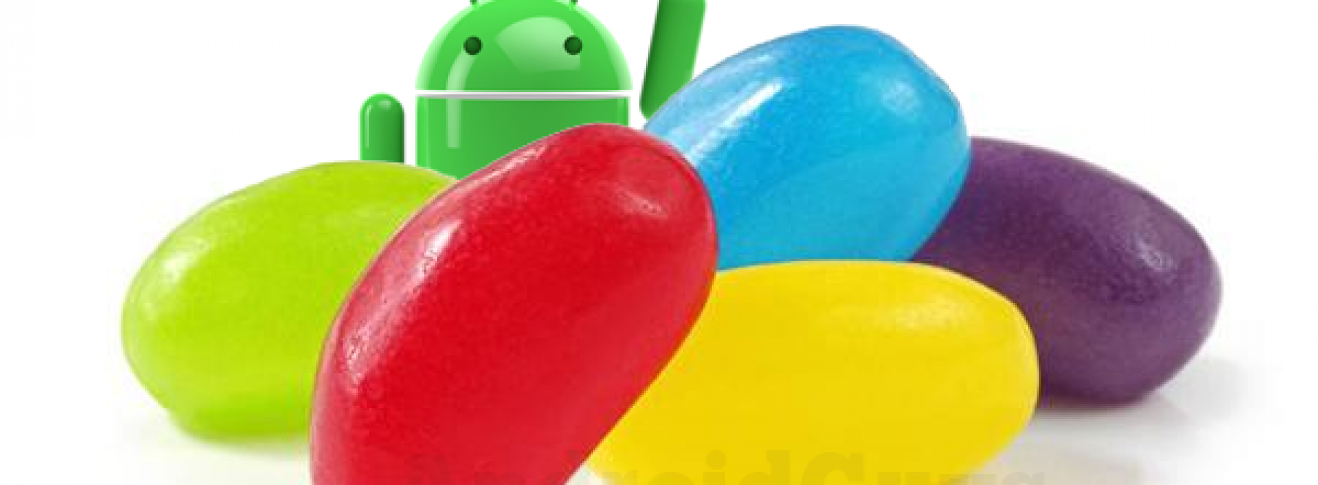 DigiTimes: Android 5.0 Jellybean to launch in Q2