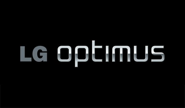 Lg Optimus Logo Feature