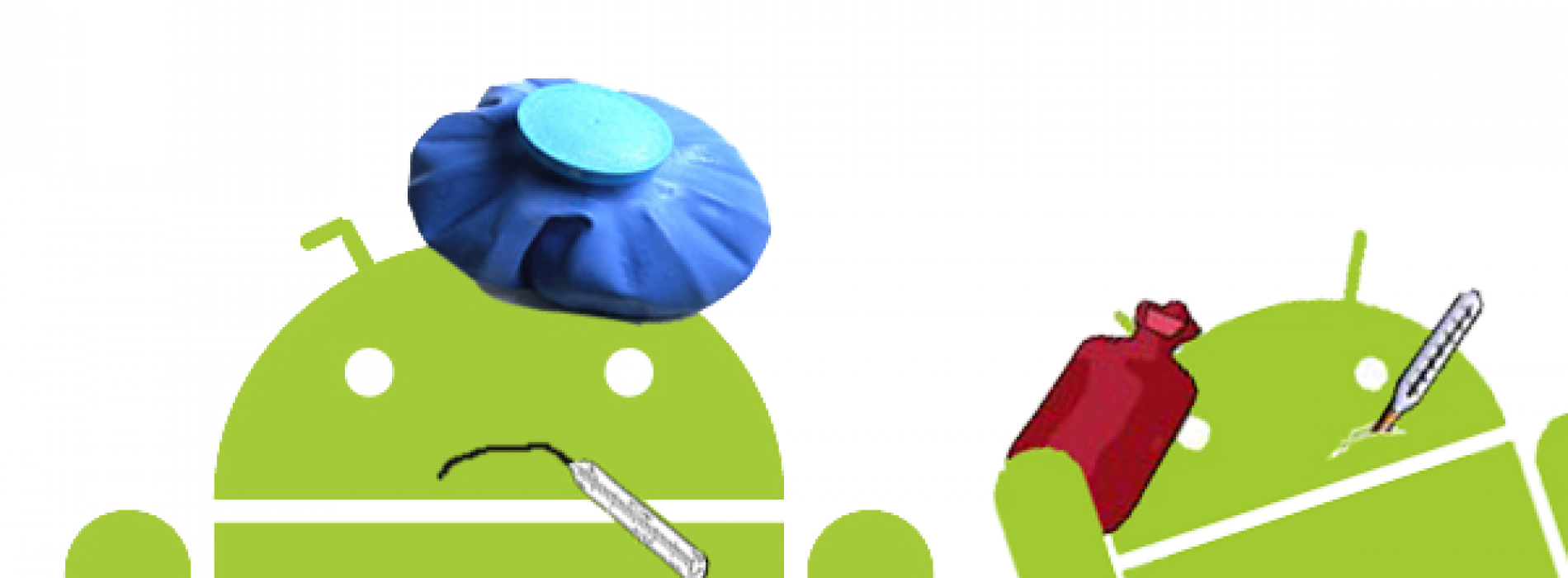 Mutating Trojans could pose a threat to Android users