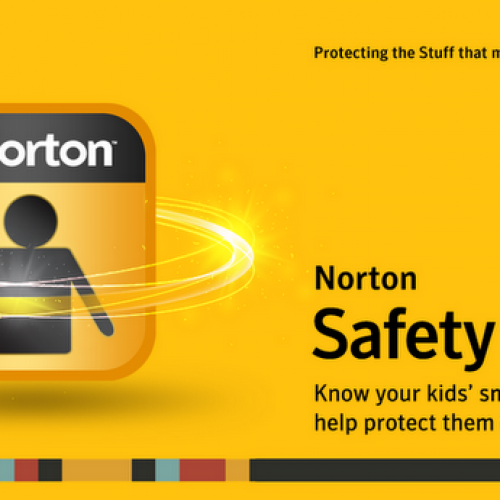 Norton Safety Minder puts parents at ease
