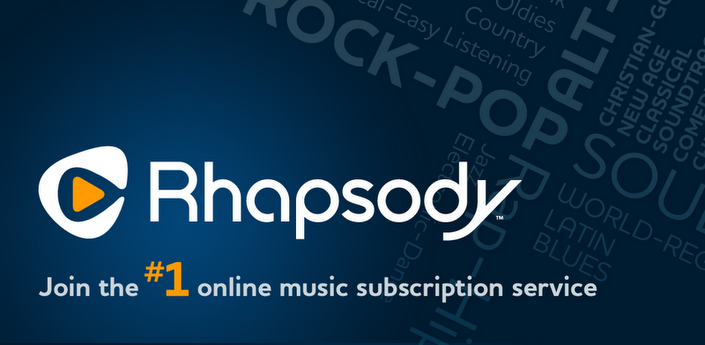 Rhapsody Feature