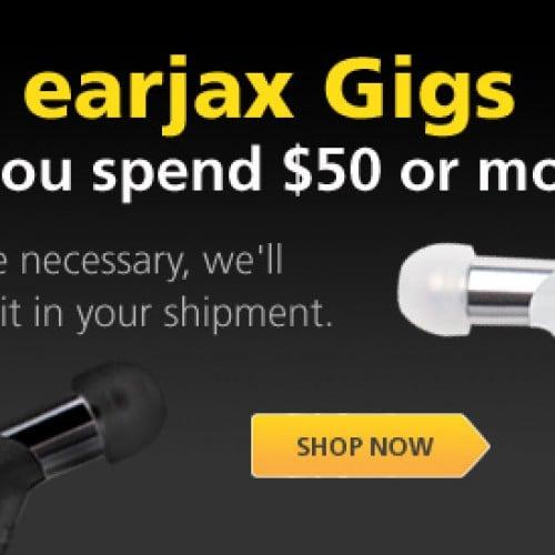 Free Headphones with $50 BodyGuardz Order