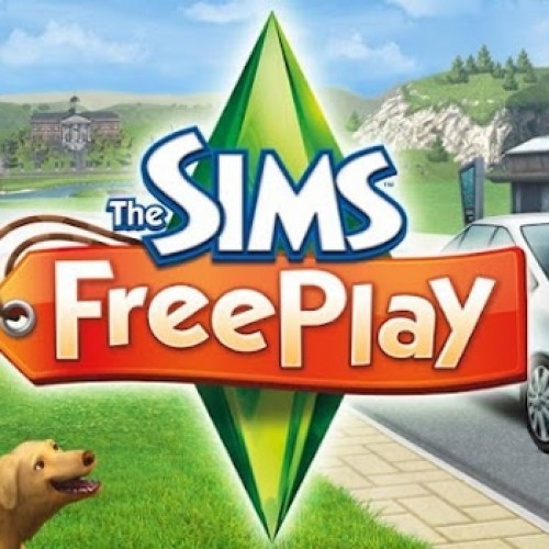 The Sims FreePlay is Now Available on the Android Market