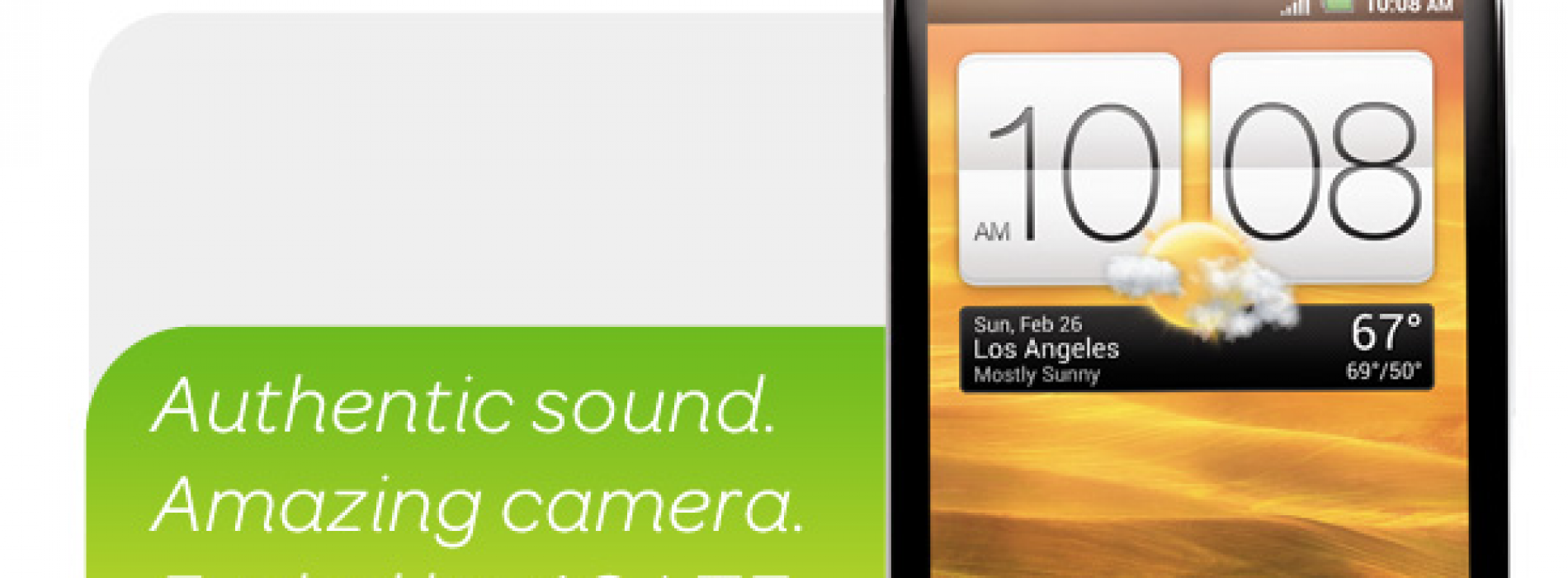 Best Buy starts taking orders for AT&T's HTC One X