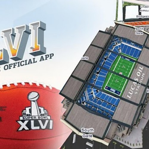 NFL releases Super Bowl app for those attending the big game