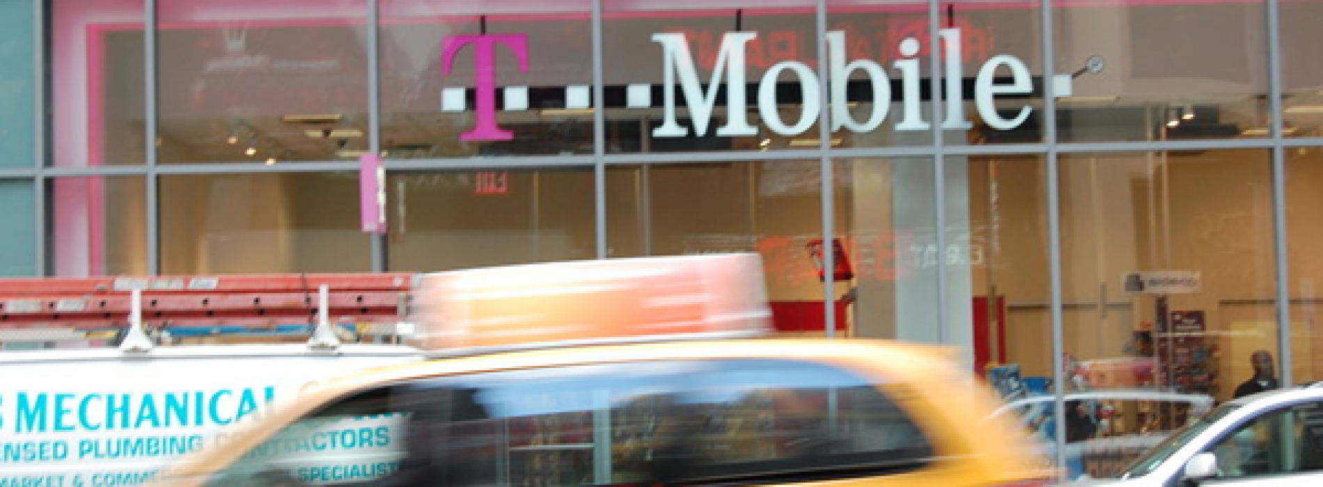 T-Mobile skipping HSPA+82 in favor of LTE network