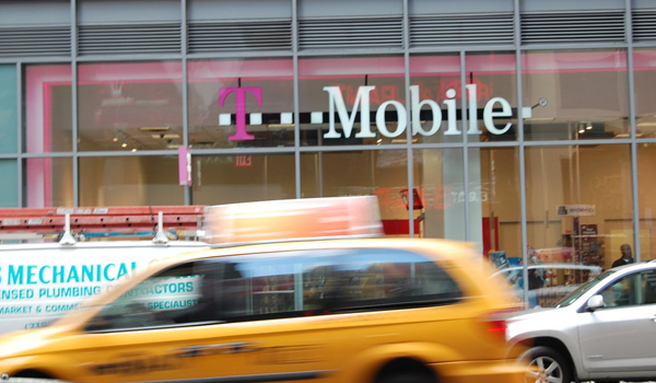 Tmobile Storefront Feature