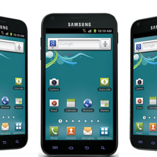 U.S. Cellular's Samsung Galaxy S II goes on sale