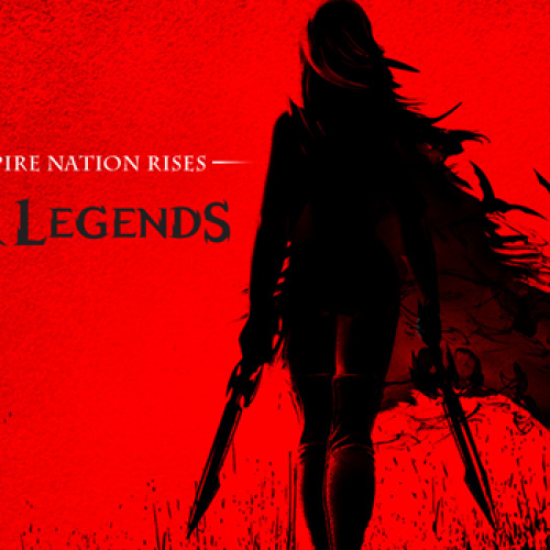 Spacetime Studios begins teasing Vampire MMO 'Dark Legends'