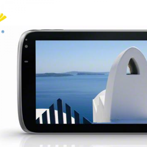Honeycomb on a Budget: Sprint debuts the $99 ZTE Optik
