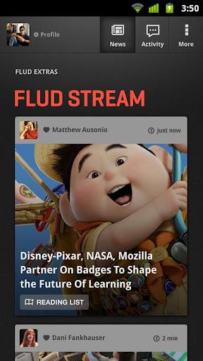 Flud 1
