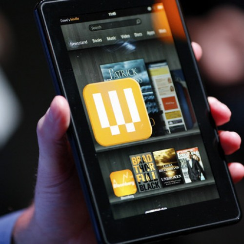 Geek Alert: Refurb'd Kindle Fire is $139 shipped from Amazon [LIMITED TIME]