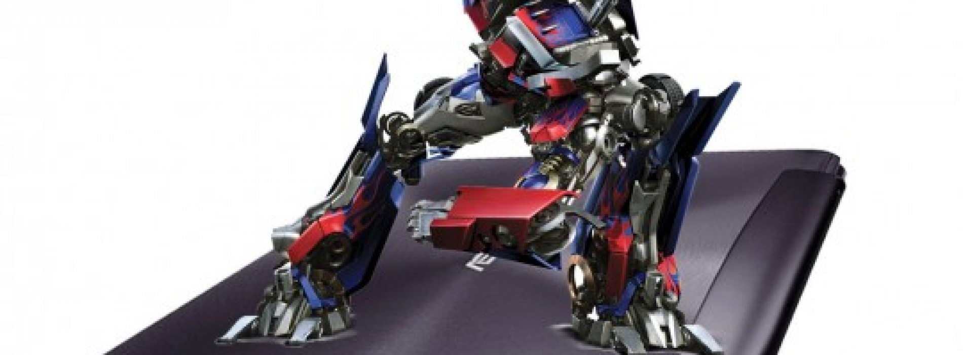 Hasbro forced to share Autobots' name with Asus Transformer Prime