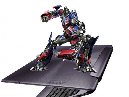 Transformer Optimus