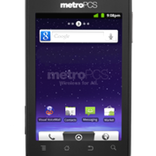 MetroPCS and ZTE announce Score M, obviously not aiming for powerhouse