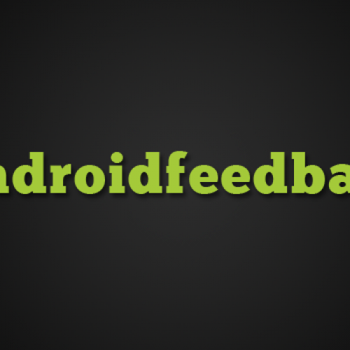 What's your thoughts on the Angry Birds franchise? #androidfeedback