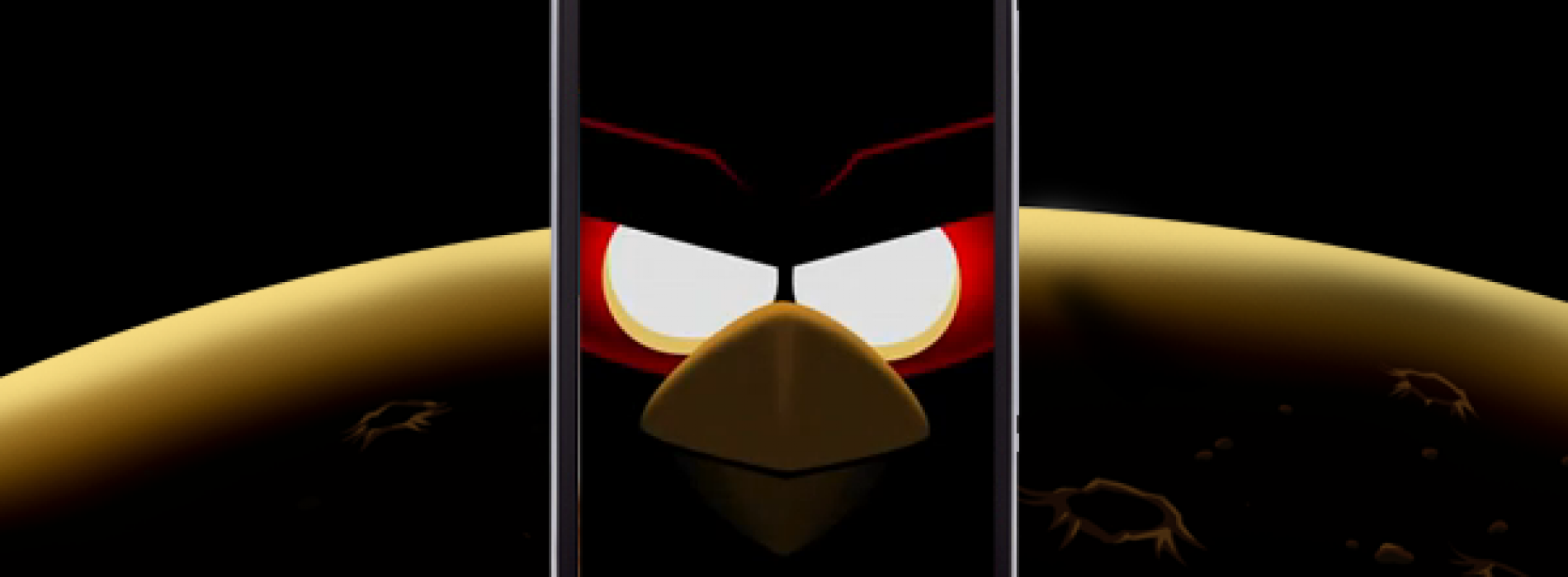 Samsung and Rovio set to demo Angry Birds Space at SXSW