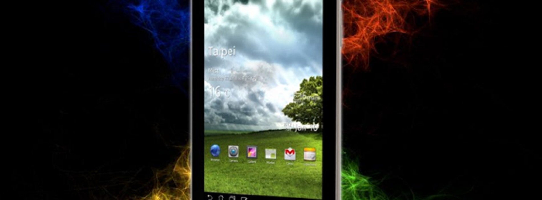 ASUS Nexus tablet benchmarks outed, featuring Jelly Bean
