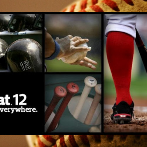 Baseball season begins as MLB.com At Bat 12 steps up to the plate