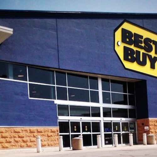 Best Buy knocking $50-$100 off EVO line through March 4