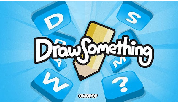 Draw Something Feature