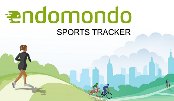 Endomondo Feature