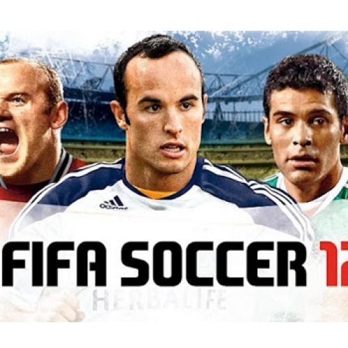 EA Sports drops FIFA 12, NBA Jam into Google Play Store
