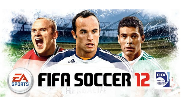 Fifa 12 Feature