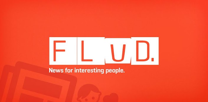 flud logo