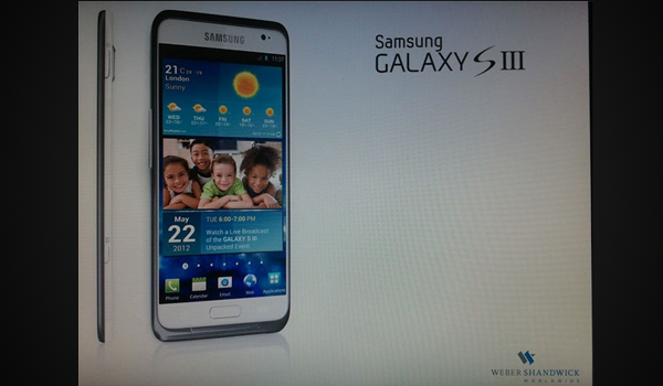 Galaxy S III Render Wsw Feature