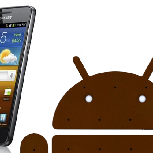 Android v4.0 Source Code for the International Samsung Galaxy SII GT-i9100 Now Available