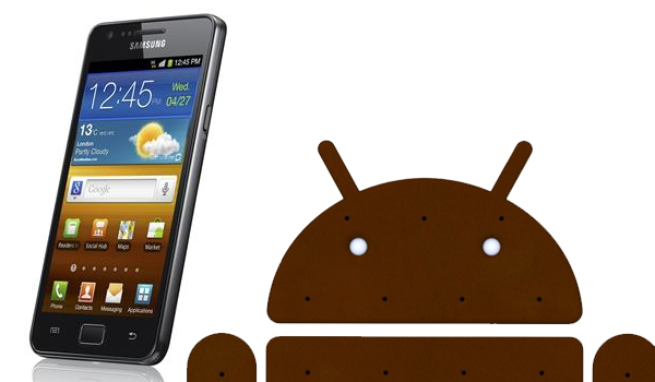 Galaxy S Ii Ics Feature