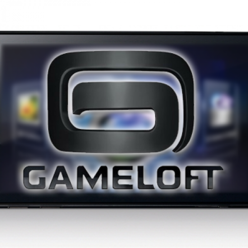 Gameloft optimizes games for LG Optimus 3D Max