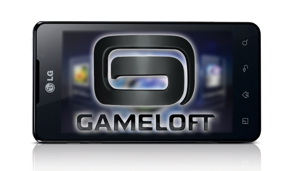 Gameloft Lg Optimus 3d Max Feature