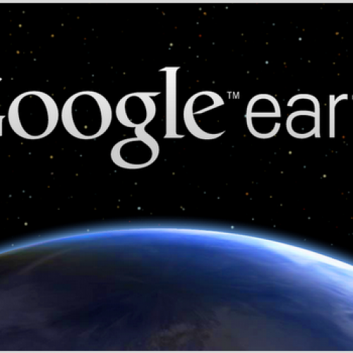 Google Earth update adds real time flights, earthquakes, and more