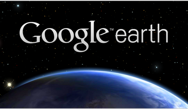 Google Earth Feature