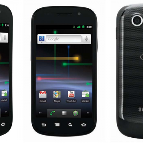 Nexus S, Nexus S 4G getting Android 4.0 for real you guys