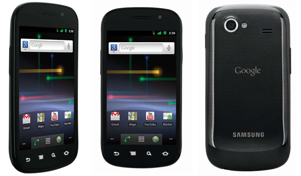 Google Nexus S Feature